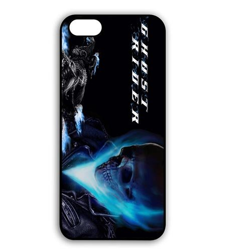Coque,Custom Girly Films Ghost Rider Hard Phone Cover Case Covers for Coque iphone 7 4.7 pouce