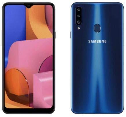 Samsung Galaxy A20s A207/DS, 32GB/3GB RAM Dual SIM 6.5