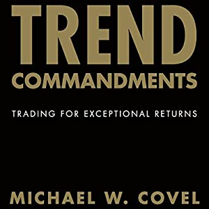 Trend Commandments Audiobook