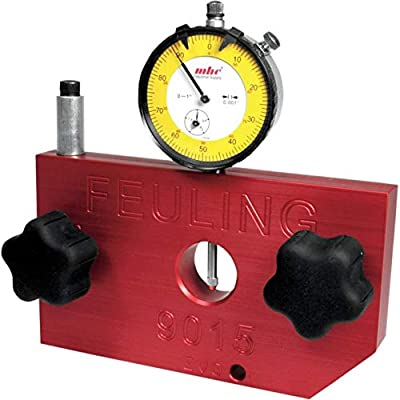Feuling Crankshaft Runout Measuring Tool 9015