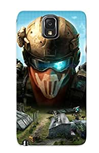 For Case Iphone 6Plus 5.5inch Cover Defender(ghost Recon Commander ) Gift For Christmas