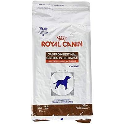Royal Canin Veterinary Diet Canine Gastrointestinal High Energy Dry Dog Food, 8.8 lb