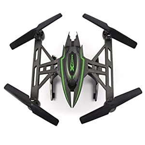 Drone , Drone with Camera , JXD 510G FPV 5.8Ghz 2MP Camera Altitude Hold CF Mode 3D Flip 4CH 6Axis RC Quadcopter