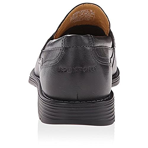 Rockport Mens Liberty Square Penny Slip On Loafer Shoes