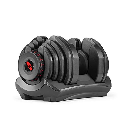 Bowflex SelectTech Adjustable Weight