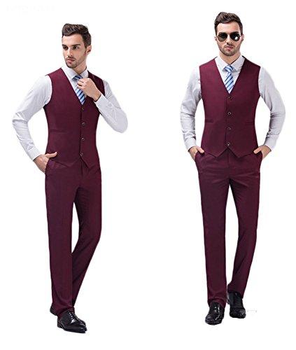 Suit Aokaixi Garnet Garnet Suit Aokaixi Aokaixi Aokaixi Suit Garnet HS78qq