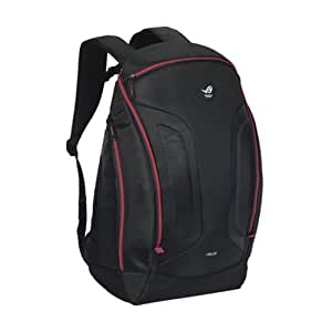 """ASUS Republic of Gamers Shuttle Backpack for 17"""" G-Series Notebooks (OLD VERSION)"""