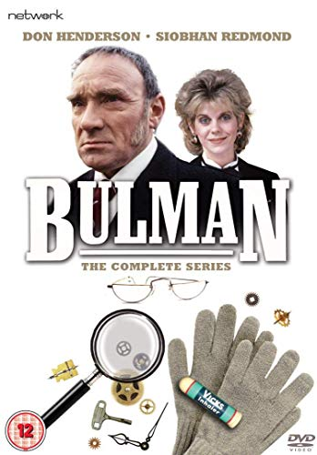 Bulman: The Complete Series [DVD]