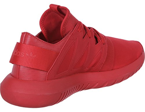 Adidas Tubular Viral W Schuhe 90 red/red