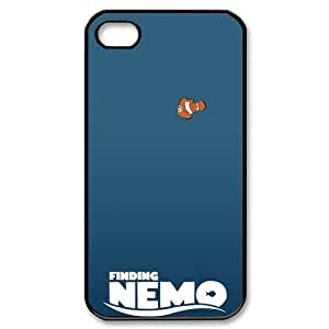 Custom Finding Nemo Case for iPhone 4 4s