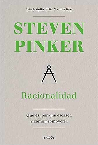 Racionalidad de Steven Pinker