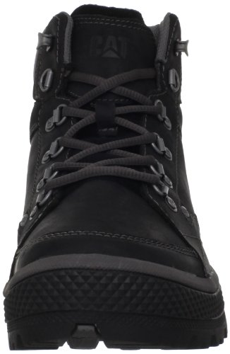 Caterpillar Mens Duncan Boot Black
