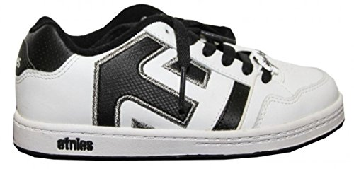 Etnies Skateboard Twitch White/Black Etnies Shoes