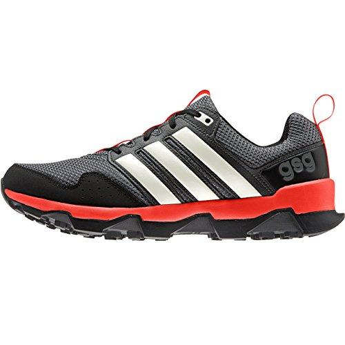 pretty nice 0e811 9c472 Adidas GSG-9 Trail Running Shoes - AW15 - 9.5 - Black
