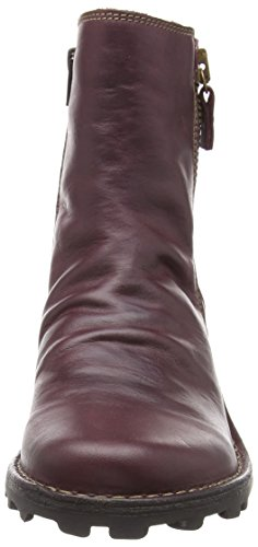 Chelsea Boots Femme Mong944fly 010 Fly Violet Purple London 1qnvttxH