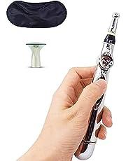 Dseb Elektrostimulatie Stick, E-Stim Massager Elektronische Impuls Massage Sticks Voor U Clitoris/G-Spot/Penis/Eikel/Anaal/Tepel/Borst/Kutje, Erotische Speeltjes Voor Koppels