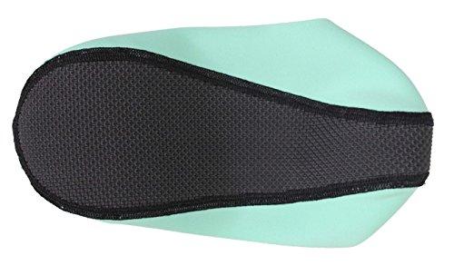 Bba Acqua Pelle Scarpe Aqua Calze Per La Spiaggia Nuotare Surf Yoga Esercizio Menta