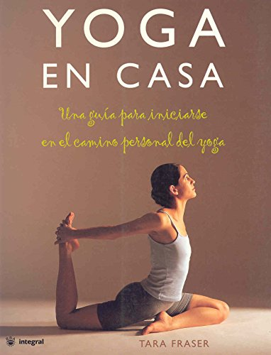 Download Yoga En Casa book pdf  c230f0d45a0
