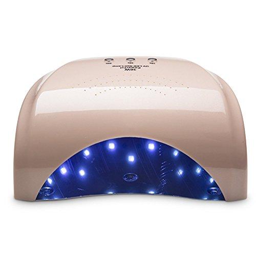 uv lamp for gel nails opi - 2
