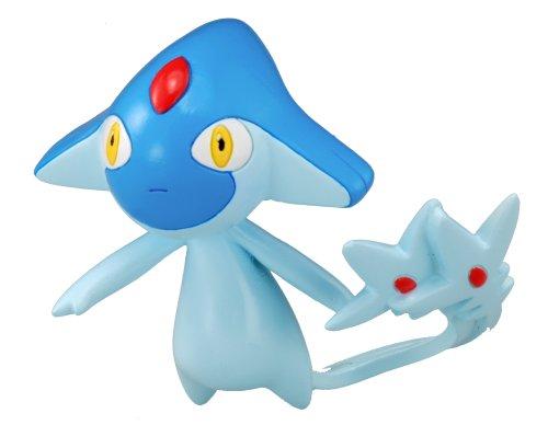 "Takaratomy Azelf (MC-86): Pokemon Monster Collection 2"" Mini Figure"