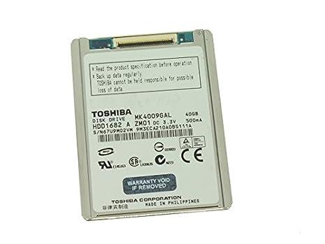 Amazon.com: mk4009gal – Toshiba 1.8