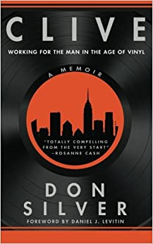 Clive: Working with the Man in the Age of Vinyl