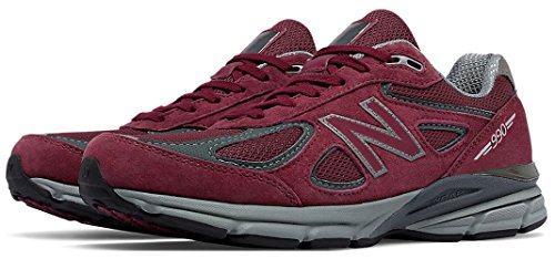 M990 New Chaussures Balance Homme Bordeaux bk4 Gymnastique De d rqxrB5