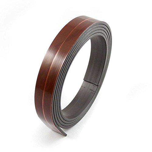 1 Metre Premium Self Adhesive Magnetic Tape Magnet Flexible Strip 12.7mm (1/2