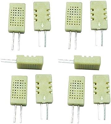 10pcs HR202L humedad resistiva módulo de Sensor Detector con caso por Optimus eléctrico
