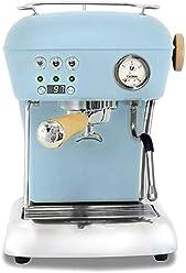 Ascaso Dream Up V3 Programmable Semi-Automatice Espresso Machine w/PID Control