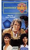 Doctor Who:Snakedance [VHS]