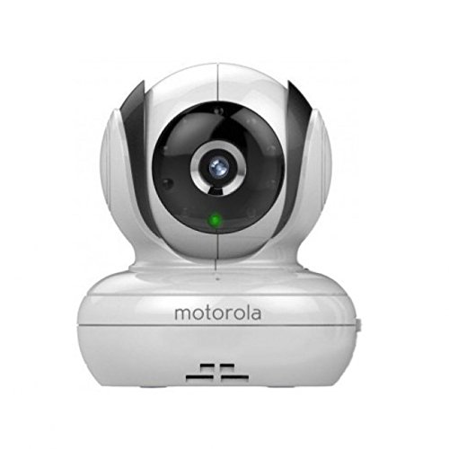Motorola MBP36s Additional Camera - N A/V (Only Compatiable with Updated MBP36S from May 2017) Motorola - BabySecurity
