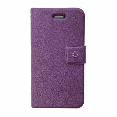Fenice Diario Case | Apple iPhone 4 / 4S | purple | F0