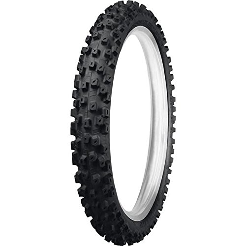 Dunlop Geomax MX52 Front Tire (80/100-21)
