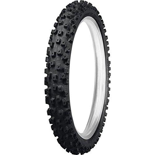 Dunlop MX52 90/90-21 I/T-H/T Front Tire 52MX21 by Dunlop Tires