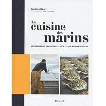 La Cuisine des marins (French Edition)