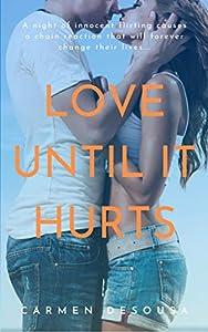 Love Until it Hurts (Crazy Love Book 2)