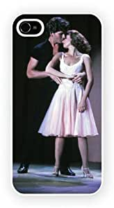 Dirty Dancing Partrick Swayze iPhone 4/4s Case