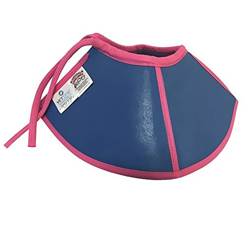 ElizaSoft Recovery Collar, SIZES: M/L 8in