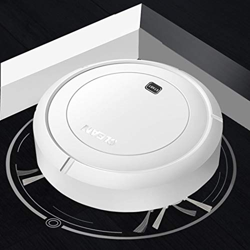 Justew Household Electric Vacuum Cleaner Smart Automatic Rechargeable Floor Cleaner Robot Robotic Vacuums