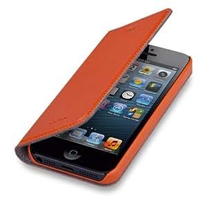 i-Paint - Carcasa para iPhone 5 y 5S, color naranja