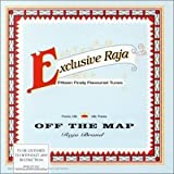 Off The Map by EXCLUSIVE RAJA (1994-01-01)