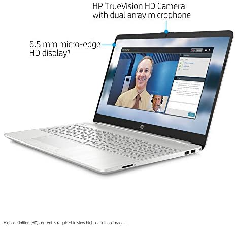 2021 Newest HP 15.6 HD WLED-Backlit Laptop for Business and Student, AMD Ryzen 3 3250U(Up to a few.5GHz), 16GB RAM, 1TB HDD+256GB SSD, Ethernet, WiFi, Fast Charge, Webcam, HDMI, Win10, w/GM Accessories