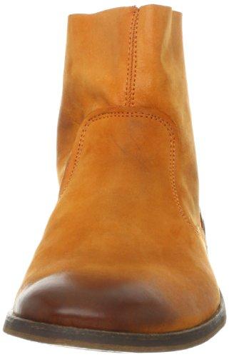 Kickers Women's Roxanna Light Orange Ankle wP7afqpwr