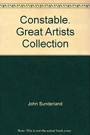 Constable. Great Artists Collection por John…