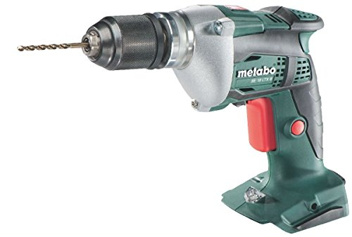 Metabo BS 18 LTX 6 High Speed Drill bare 18V High Speed Drill
