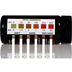 JNW Direct Water Total Hardness Test Str...