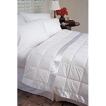 Cotton Light Down Comforter