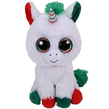 74f859b80f6 PampasSK Stuffed   Plush Animals - Ty Beanie Boos Elephant and Monkey Plush  Doll Toys for