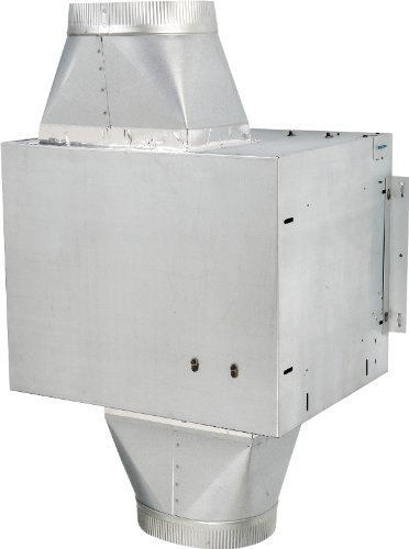 Broan HLB11 In-line Blower for Range Hood, 1100 CFM